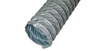 GAINE PVC TISSU DE VERRE ENDUIT PVC